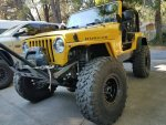 willys's 2004 Jeep Rubicon