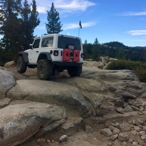 JL on rubicon